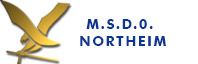 M.S.D.O. NORTHEIM Logo
